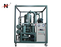 High Vacuum Transformer Oil Purification Plant, Enclosed Type Insulation Oil Recovery Plant