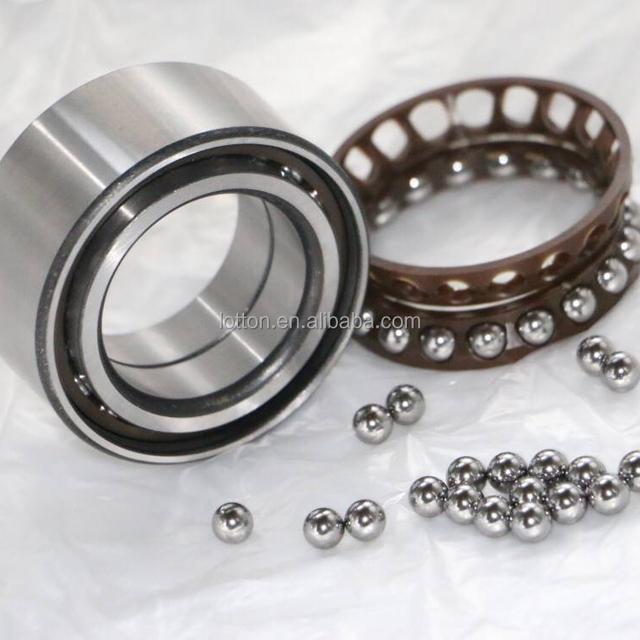 Lotton Factory Supply Wheel Hub Bearing 28BWD08A/28BW03A/DAC2858W