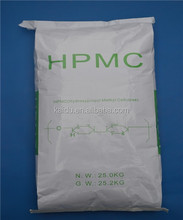 HPMC used as tile adhesive/skim coat/wall putty