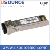 DWDM-SFP10G-xx.xx Compatible Cisco DWDM SFP+ Modules for Single-Mode Fiber