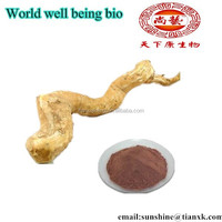 Best Source Tongkat Ali Root Extract / Chinese Manufacturer herbal extracts Tongkat Ali Root Extract 200:1