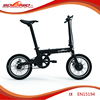 Smart Portable Electric Bicycle/Electric Folding Bike/Mini Folding Electric Bike/E-bike