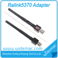 USB mini wfi adapter wireless network card 150Mbps ralink5370 chipset