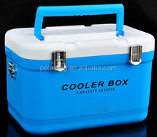 6L mini medical cooler box