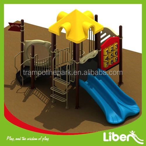 Commercial attractive kids funny children playsets