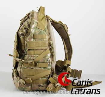 Tactical Backpack Military Style waterproof laptop best backpack