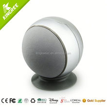Fashion USB super bass vibration bluetooth speaker with subwoofer from mini speaker manufacturer