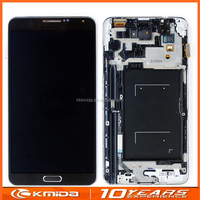 LCDs manufacturer, lcd screen digitizer replacement for Samsung galaxy note 3
