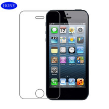 0.26mm Ultra Thin Screen Protector 9H Clear Tempered Glass
