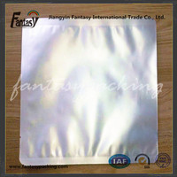aluminium foil bag without print