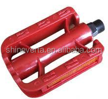 plastic injection parts for bicycle pedal mold in China