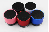 China Alibaba hot sales different type/ 5 colors mini speaker bluetooth 3.0 support A2DP for mp3, mobile ,tablet, laptop