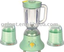DL-101 250-300W plastic jar 4in1 Blender