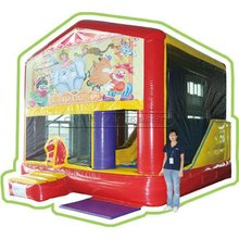 Inflatable Combo,CH-IC090001D,Inflatable Games,Cheer