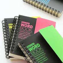Cheap Bulk Spiral Notebook With Custom Printing Manufacture