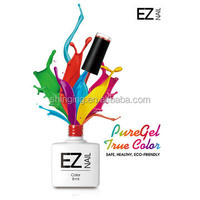Honey girl One-step gel nail polish