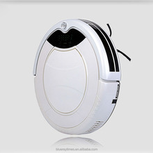 Remote Control High Quality Bagless Vacuum Cleaner Robot,Water Filter Vacuum Cleaner,Robot Vacuum and Mop
