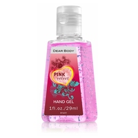 Natural Moisturising Liquid Hand Wash / Antibacterial Hand Sanitizer / Hand Cleansing Gel