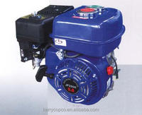 4 hp single cylinder with Air-cooled gasoline engine ,petrol engine