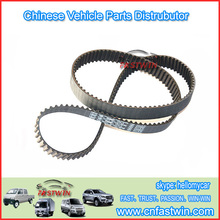 Original Pu Timing Belt Made In China for CHERY Car
