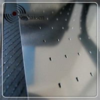 SUS 304 Stainless Steel Plate And mirror stainless steel sheet for EMI RF shield