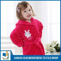 Attractive price new type wholesale cheap bathrobes for kids