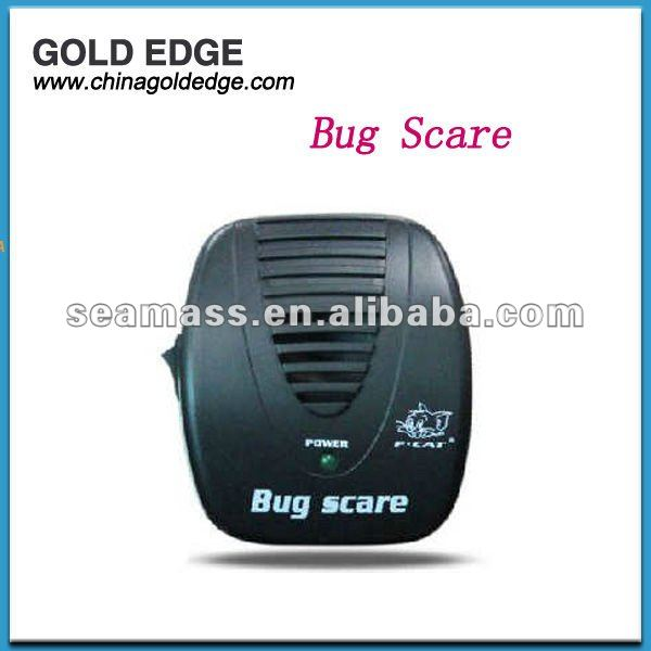 2012 bug scare electronic mice and rat repeller