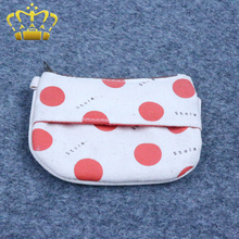 Wholesale New Style Lovely Fabric Coin Purse