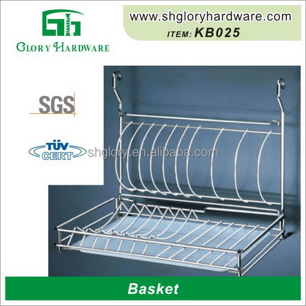 New useful Stainless Steel Bathroom High Quality Moses Basket