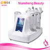 Niansheng OEM Hydro diamond microdermabrasion machine/ water dermabrasion /spa facial cleaning machine