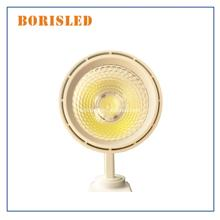 cheap price 20w 30W COB Chip LED Track Lights of Bottom Price