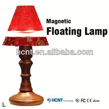 2013 New technology ! Magnetic floating led bulbs ,12v led candelabra bulb