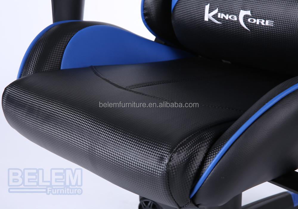 High quality steel series computer gaming chair