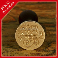 High Quality Custom Wax Seal Stamps
