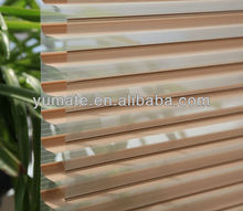 2013 newest triple shade blinds
