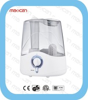 MH 501 Ultrasonic Cool Mist Humidifier