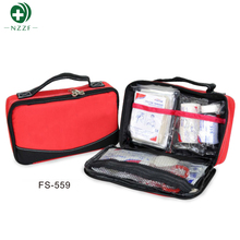 Factory wholesale surgical supplies first aid bag