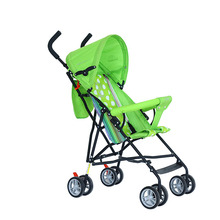 Popular cheap 1-3 years light weight small size baby carrier,foldable baby stroller,baby pram