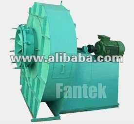 Industrial Centrifugal Fan Manufacturer