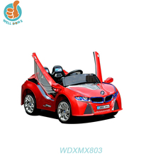 WDXMX803 New Product Toy Licenced 12 v Battery Ride-On Car/Motorized Kids Ride On Cars