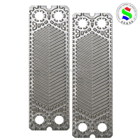 replace heat exchanger parts titanium m3m