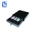 335mm factory modern automatic cash register drawer with good price