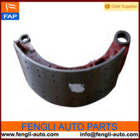 DAF Trucks brake shoe 1246532