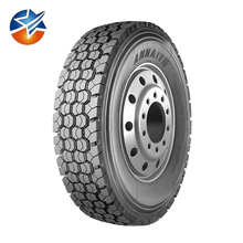 2017 High quality cheap new wholesale semi 11R22.5 truck tires for sale