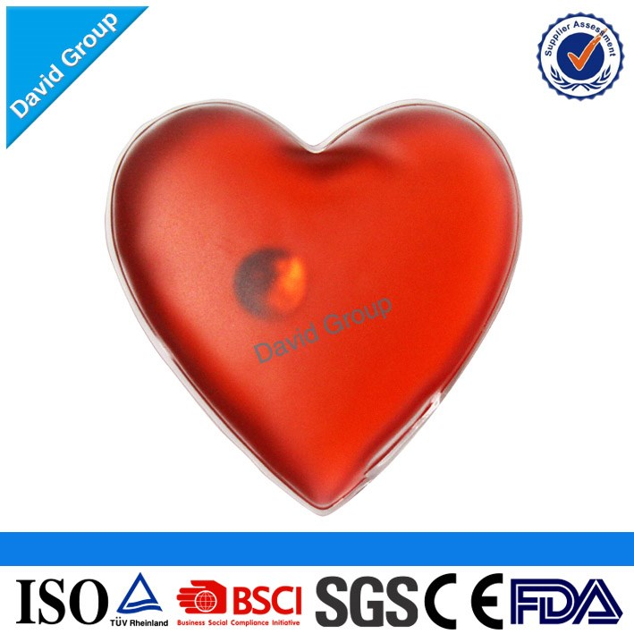 Wholesale High Quality Coin Activated Heat Pad