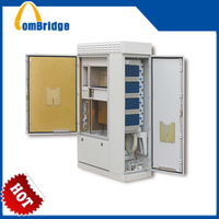 GM-02 L9 ip65 outdoor network cabinet