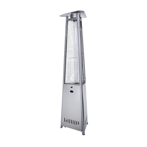 Hyxion High Quality Indoor Portable Gas Heater for your garden-- HPH04SS