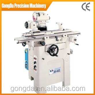 universal cylindrical grinder machine/tool grinding machine/HSS universal tool grinding machine