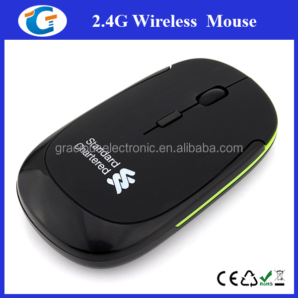 1600dpi wireless mouse rf2.4g driver usb optical mouse for laptop