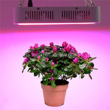 High Power Hydroponic Grow Light 180W 200W 300W Epistar Led Plant Grow Light Panel Lamp for greenhouse